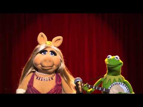 Мисс пигги мультфильм