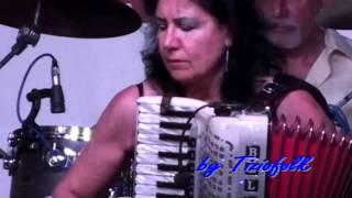 ZERBINO valzer eseguito da MILVA dell'orchestra GABRIELE & MILVA