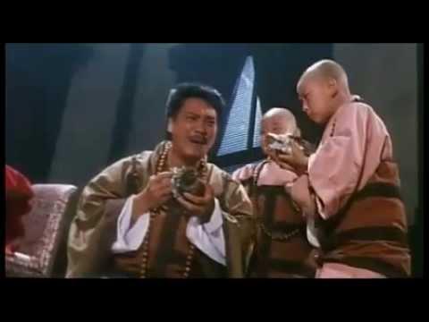 Ngôi sao vô địch (1995) - Thích Tiểu Long