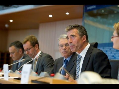 The Future of European Defence: a NATO perspective - speech by NATO Secretary General