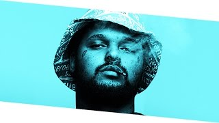 schoolboy q type beat late night   instrumental by dominobeats