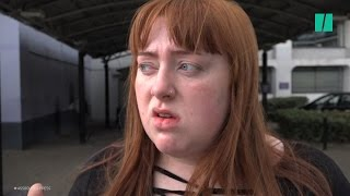 Survivors Of Manchester Attack Speak Out