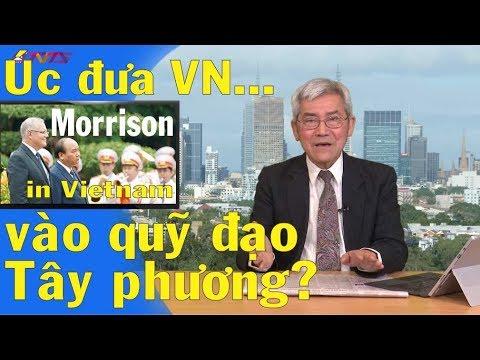 23/8: Úc bênh VN vụ Tư Chính! Đánh hay kiện Trung Cộng? Chịu độc tài CSVN hay làm nô lệ của Tàu?