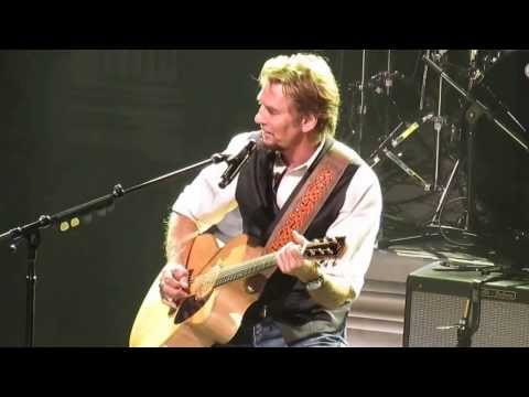 Kenny Loggins - Danny's Song on 2013 Tour