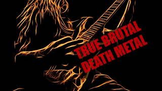 Download TRUE BRUTAL DEATH METAL 😱 THE MUSIC OF SATANIC ULTRAVIOLENCE