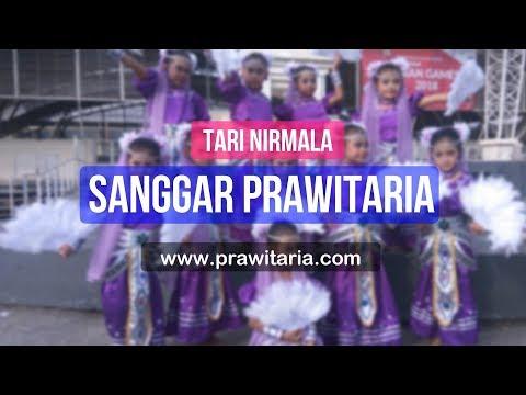 Tari Nirmala - Sanggar Prawitaria - Car Free Day WEP Gresik