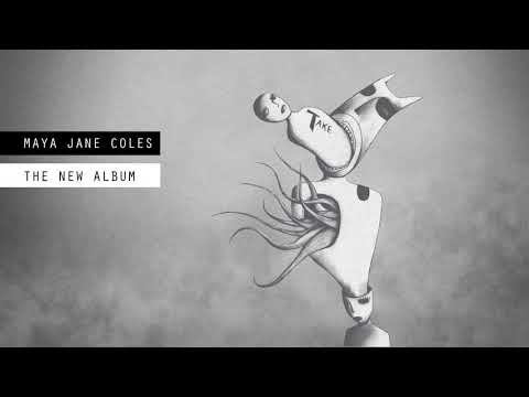 Maya Jane Coles - Passing Me By (Official Audio)