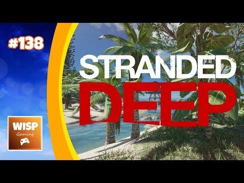 Stranded Deep: Deep Blue Sea #138