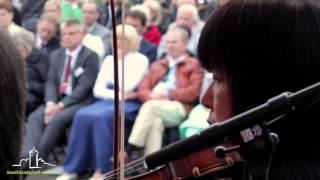 musik:landschaft westfalen – Galanacht der Opernchöre am Wasserschloss Raesfeld