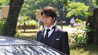 百合子(八千草薫)は西園寺(上川隆也)と共に、母校のピアノコンクー...