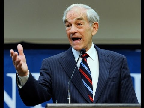 Ron Paul Campaign Challenging For Delegates In Louisiana, Massachusetts, and Oregon!