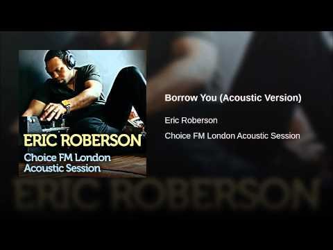 Borrow You (Acoustic Version)