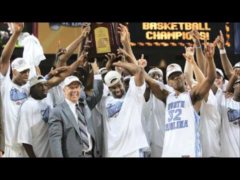 2005 NCAA Championship - UNC Tar Heels vs Illinois Fighting Illini (Radio Broadcast )