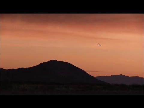 Drone Breaks Record For Longest Unmanned Diesel-Powered Flight