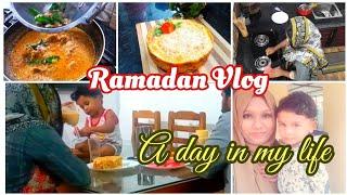 Ramadan Vlog 1  റമദാനിലെ എന്റെ ഒരു ദിവസം  A day in my life  Iftar preperations  ramadan day