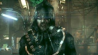 Batman: Arkham Knight ► Прохождение #4