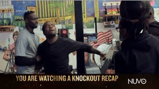 Knockout Recap 2 | NUVOtv