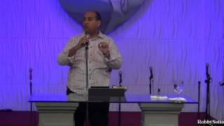 El orden de Dios da Vida  ---  Pastor Rafael Paz en Ministerio Sandor