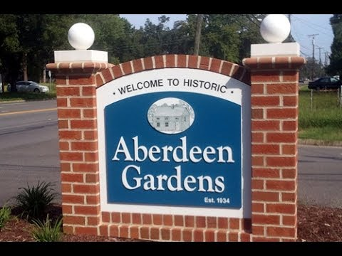 Learn more about the Aberdeen Gardens Foundation