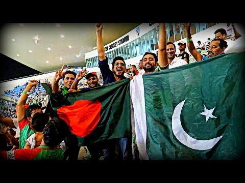 Bangladesh Vs Pakistan | Semi Final | Asia Cup 2018 | Cricket Live | Jaber Dada | Vlog#27