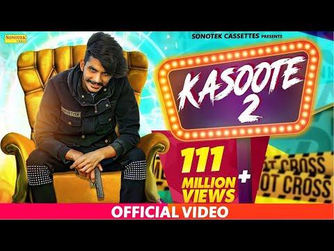 Gulzaar Chhaniwala :- Desi Pubg | Kasoote 2 | Latest Haryanvi Songs Haryanvi 2019 | Sonotek Music