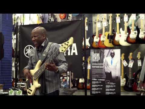 Guitar Center La Mesa