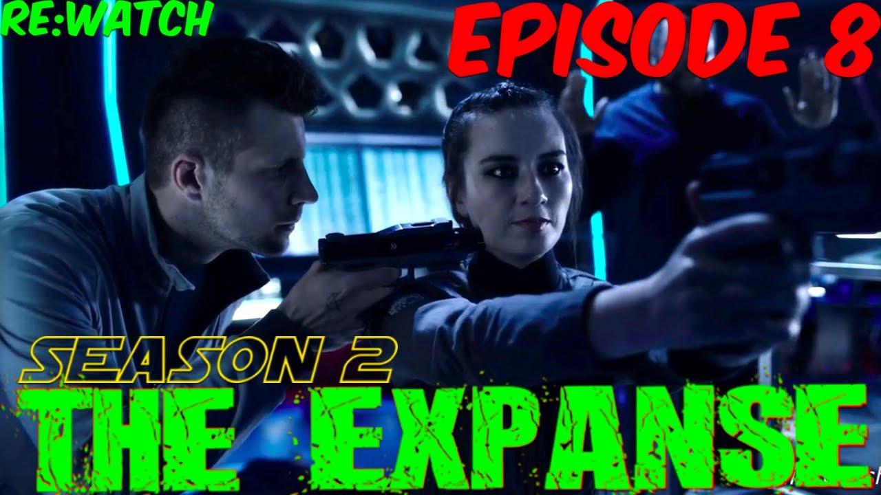"Download Re:Watch   The Expanse Season 2 Episode 8 - ""Pyre""   Full Episode Recap/Review -{S02E08}-"
