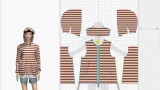 Marvelous Designer Tutorials :D LULU Designs Play Lists :D