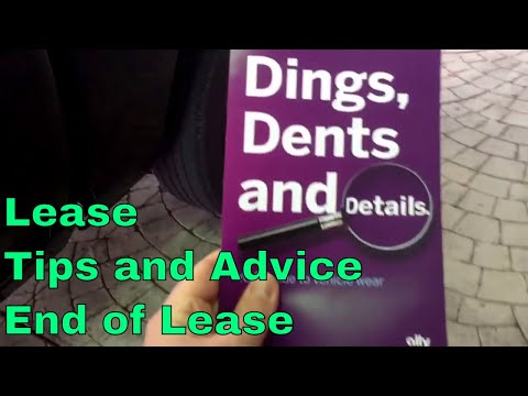 Lease Turn In Guide and Tips