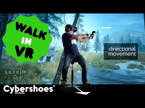 CybershoesLes Chaussures Sans Marcher Dans Vr Pour Tapis Roulant La QtshdCr