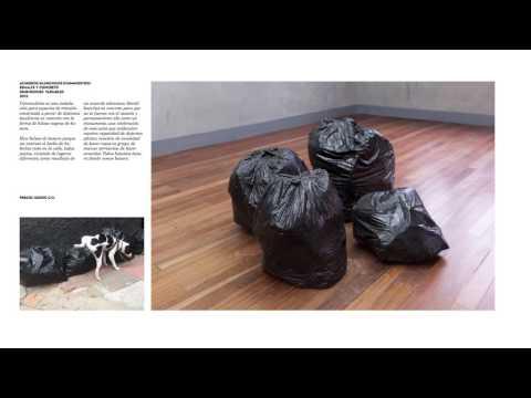 Detroit Affinities: Adriana Martínez Artist Talk