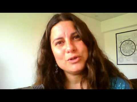 הסרטון הראשון על האסטרולוגיה החדשה - קרני צור מסבירה בפשטות, בשנת 2012