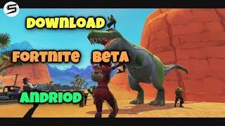 Download Fortnite Andriod Beta (Updated Method)