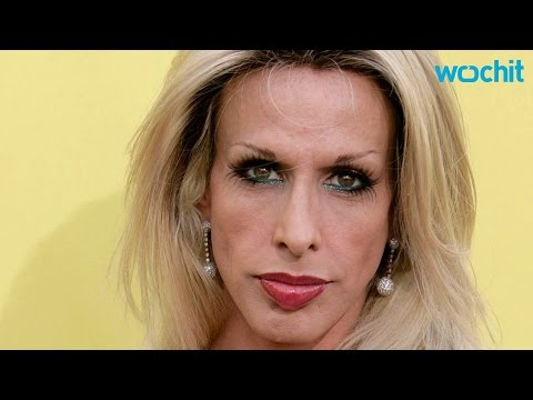 Alexis Arquette's Cause Of Death Revealed