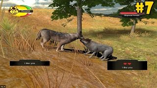 WolfQuest Mobile 2.7.2 - Lost River -Find A Mate- Android/iOS/Kindle - Gameplay Episode 7