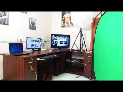 Gaming Room Tour 2016 Tamil Gaming Setup