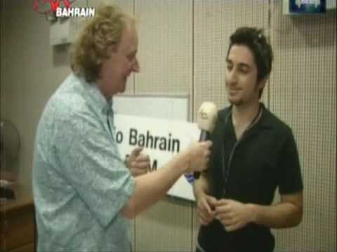 Bahrain TV Channel 55 Music Mania