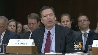 FBI Director Under Investigation Over Clinton Email Comments Before Election
