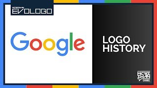 Google Logo History | Evologo [Evolution of Logo]