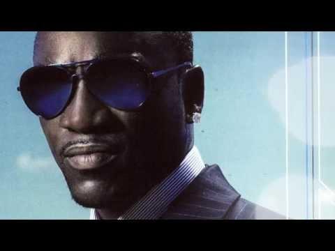 Akon: Beautiful (Instrumental) Ft. Colby O'Donis & Kardinal Offishall