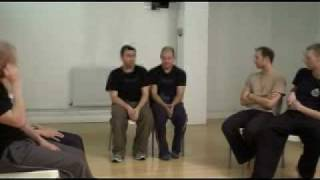 Chair Duets by Frantic Assembly