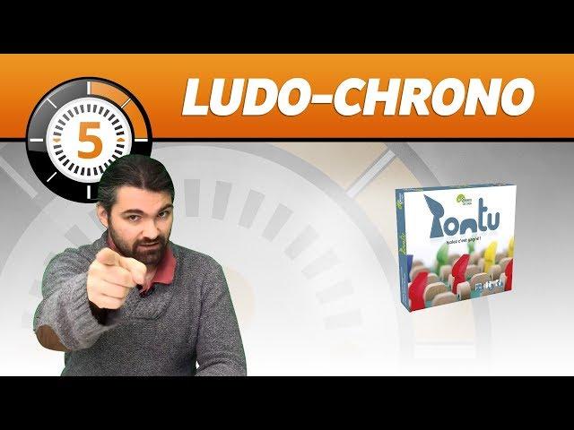 LudoChrono - Pontu