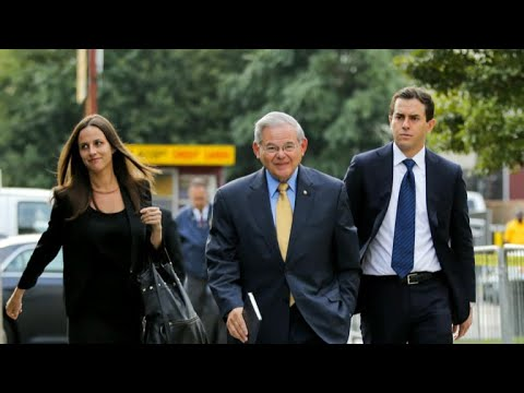 Judge refuses to throw out case against Sen. Bob Menendez