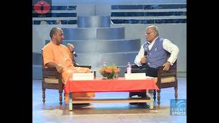Sachchi Baat: Prabhu Chawla in conversation with UP CM Yogi Adityanath