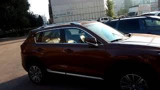 Китайский автопром - для чего это штука?