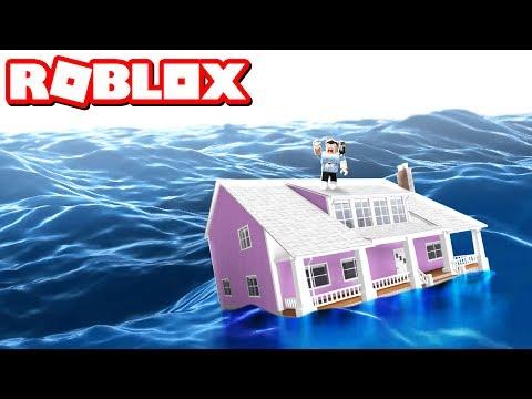 ROBLOX FLOOD SURVIVAL