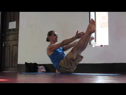 Types of Vinyasa in Ashtanga Yoga