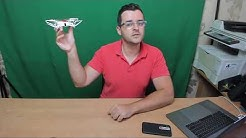 За първи път пилотирам дрон - Ревю Xiaomi MiTU