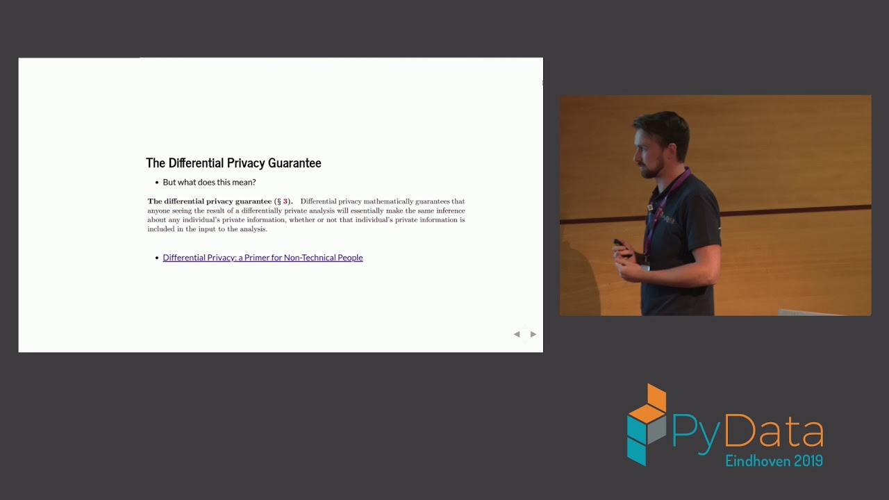 Image from Advertising, algorithms and Privacy: recent opensource developments
