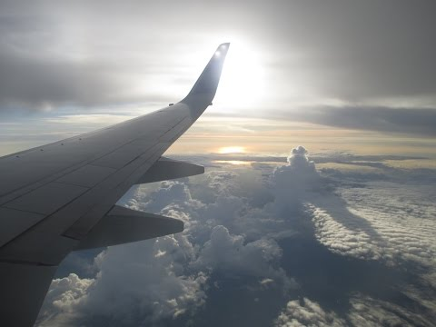 We Flew from Quito to Guayaquil: Information about Buying Plane Tickets Online